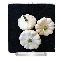 Shower Curtain featuring the photograph Gourds 10 by Deniece Platt
