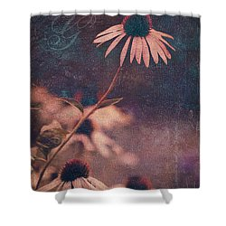 Growth  Shower Curtain by Aimelle