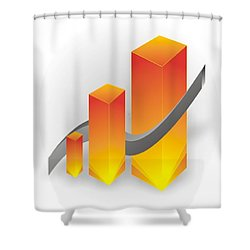 Gv014 Shower Curtain
