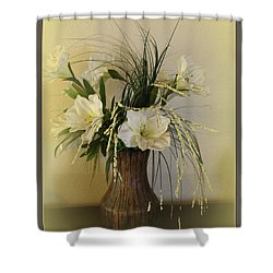Shower Curtain featuring the photograph Happiness by Sherri  Of Palm Springs