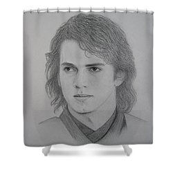 Hayden Shower Curtain
