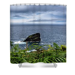 Ilheu Shower Curtain