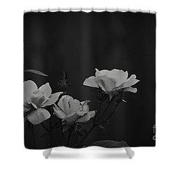 Inner Strength Shower Curtain