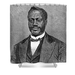 Jonathan Wright (1840-1885) Shower Curtain by Granger