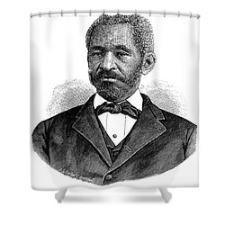 Lewis Hayden (1811-1889) Shower Curtain by Granger