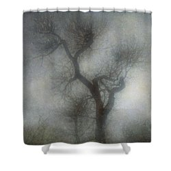 Lonesome Shower Curtain