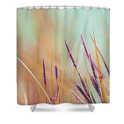 Luminis - S07b Shower Curtain by Variance Collections