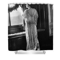 Mary Garden (1874-1967) Shower Curtain by Granger