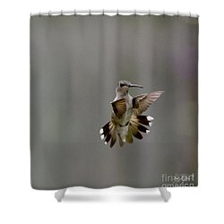 Nectar Defense Shower Curtain