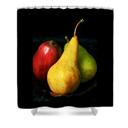 Passions I Shower Curtain