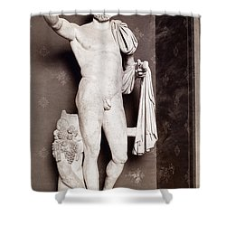 Pupienus Maximus (c178-238) Shower Curtain by Granger