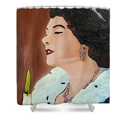 Renata Shower Curtain