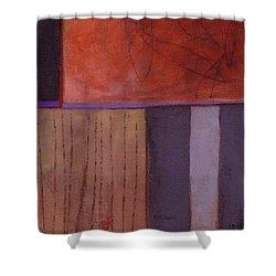 Resurging Dream Shower Curtain