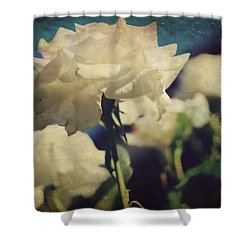 Scent Shower Curtain by Laurie Search
