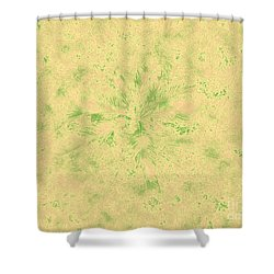 Second Chance At Life Shower Curtain by Connie Fox
