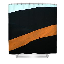 See How Big Shower Curtain