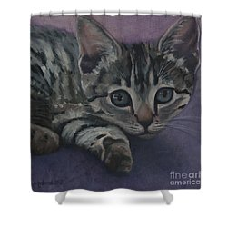 Soffe Shower Curtain