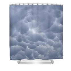 Something Wicked This Way Comes Shower Curtain by Dorrene BrownButterfield