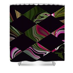 Squared Shower Curtain by Aimee L Maher Photography and Art Visit ALMGallerydotcom