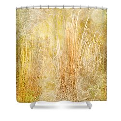 Summer's End Shower Curtain by Judi Bagwell