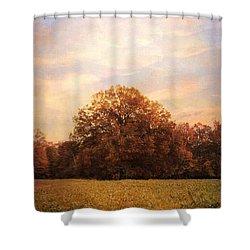 Where Memories Are Made Shower Curtain by Jai Johnson