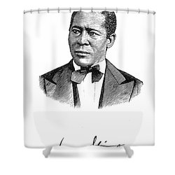 William Still (1821-1902) Shower Curtain by Granger