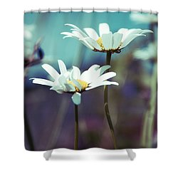 Xposed - S02 Shower Curtain by Variance Collections