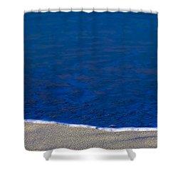 Surfline Shower Curtain