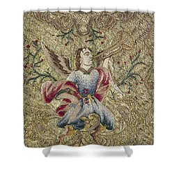 Chasuble, 18th Century Shower Curtain by Granger