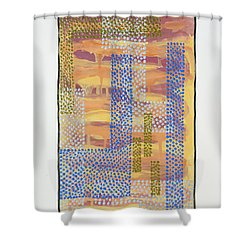 01327 Shower Curtain