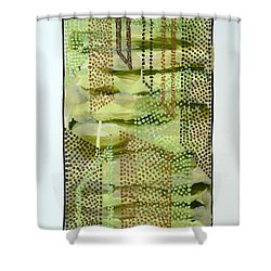 01328 Slide Shower Curtain