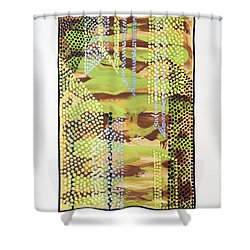 01329 Slip Shower Curtain