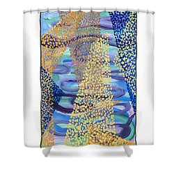01331 Rise Shower Curtain