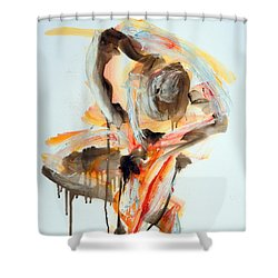 04540 Humble Trustee Shower Curtain