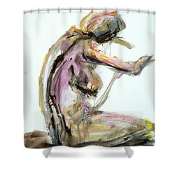 04953 Just So Shower Curtain