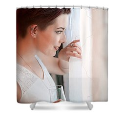 05_21_16_5121 Shower Curtain
