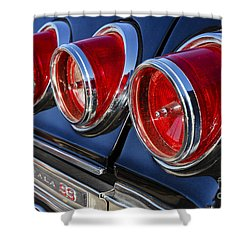 1965 Impala Super Sport Shower Curtain