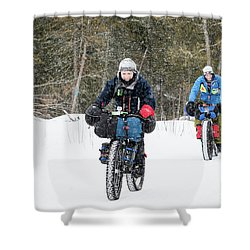 2530 Shower Curtain
