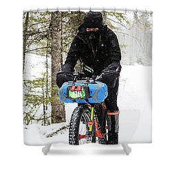 2535 Shower Curtain