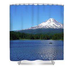 A Must See Shower Curtain