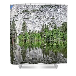 Amplitude Shower Curtain