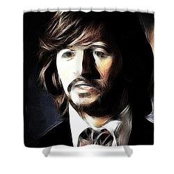 Fabulous Ringo Shower Curtain