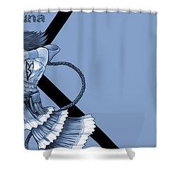 Final Fantasy X- Shower Curtain