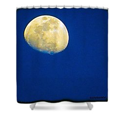 #goodnightmoon And Sweet #magical Shower Curtain