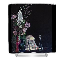 Jenibelle Shower Curtain