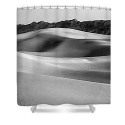Light Of A Different Kind Shower Curtain