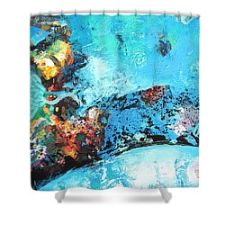Mirage Harmony Shower Curtain