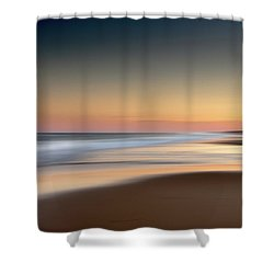 Nauset Beach 6 Shower Curtain