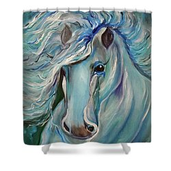 Palomino Jenny Lee Discount Shower Curtain