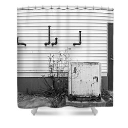 Provincetown Shower Curtain